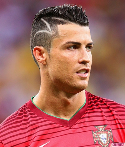 Cristiano Ronaldo Weight Height Body Measurement Hobbies