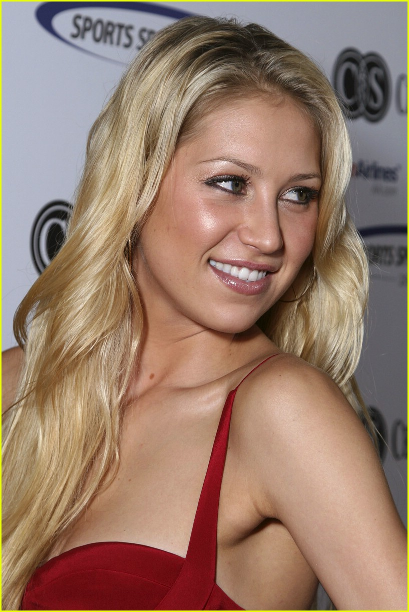 Anna Kournikova Weight Height Body Measurement, Bra Size ... Anna Kurnikova