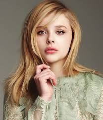 Chloe Grace profile