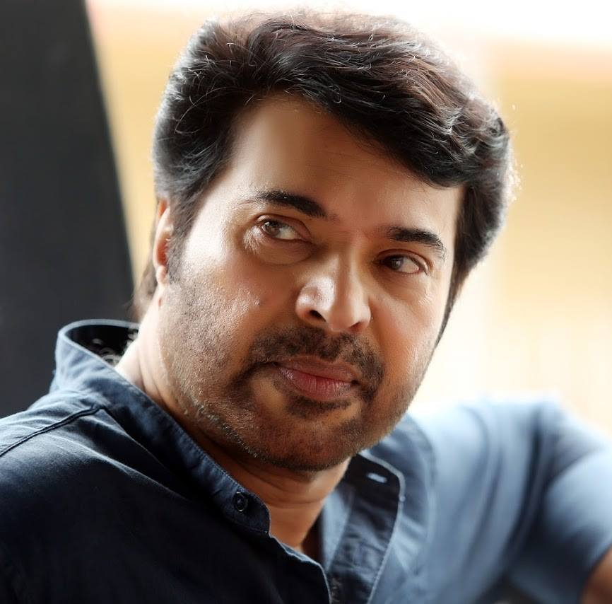 Mammootty-Latest-Photo