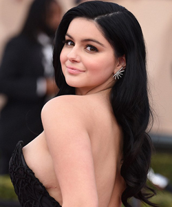 Ariel Winter Profile