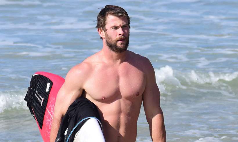 Chris Hemsworth 123123
