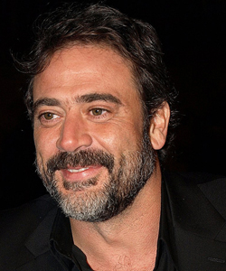 Jeffrey dean Morgan profile