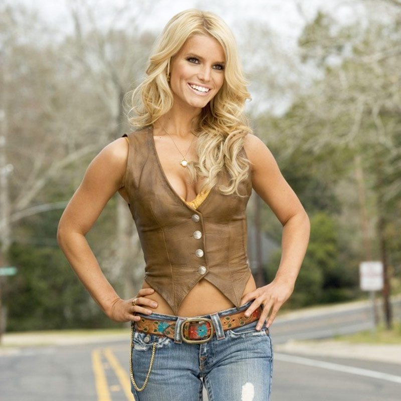 Jessica Simpson Weight Height Body Stats Size, Address ...