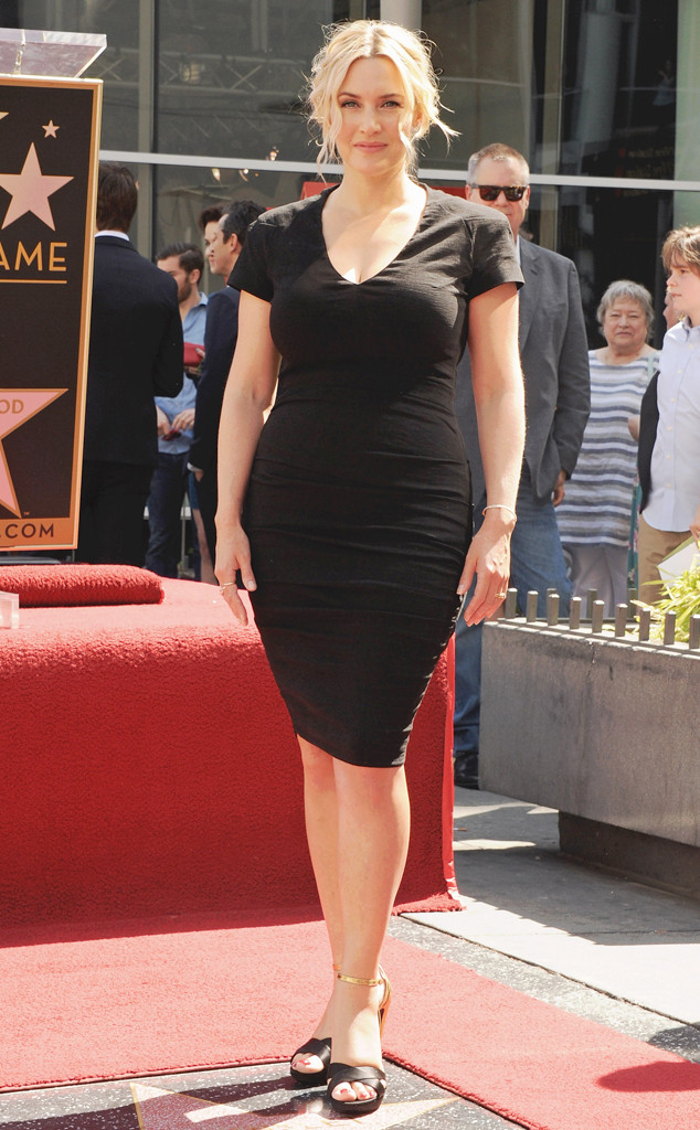 Kate Winslet Weight Height Body Stats Size, Address Phone ...