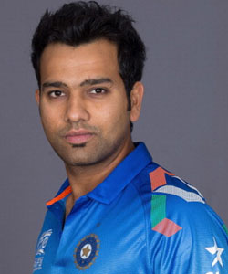Rohit Sharma Profile