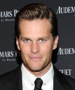 Tom-Brady Profile