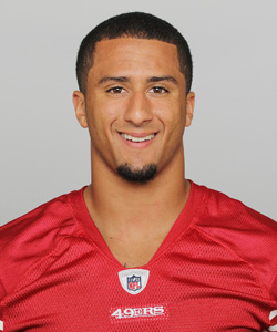 San Francisco 49ers 2011 Headshots