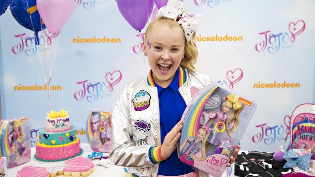Jojo Siwa Weight Height Body Stats Size Address Phone