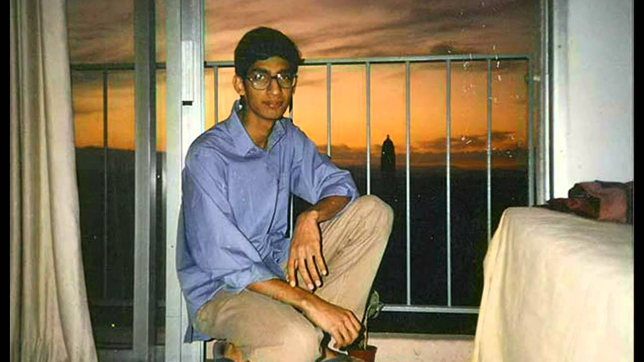 Image result for sundar pichai young