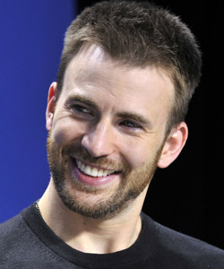 chris-evans. profile