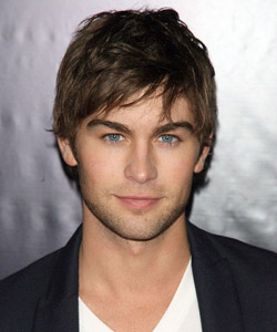 Chace crawford profile