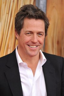 Hugh Grant profile