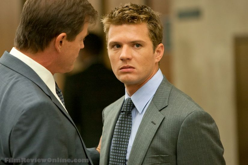 Lincoln Lawyer - Ryan Phillippe