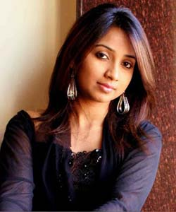 Shreya Ghoshal.Profile